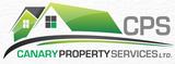 Canary Property Services Logo