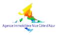 Agence Immobilière Nice Côte d'Azur logo