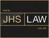 JHS LAW Logo