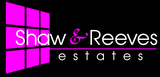 Shaw and Reeves Estates Logo