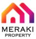 Meraki Property Logo