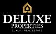 Deluxe Properties logo
