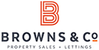 Browns & Co Property Ltd logo