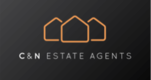 C&N Estate Agents Ltd Logo