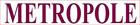 Metropole logo