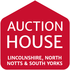 Auction House Lincolnshire, North Notts & South Yorks logo