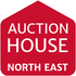 Auction House North East logo