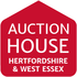 Auction House Hertfordshire & West Essex logo