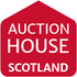 Auction House Scotland logo