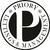 Priory Management logo