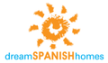 Dream Spanish Homes logo
