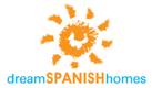 Dream Spanish Homes