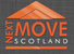 Next Move Scotland logo