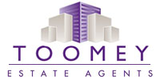 Toomey Estate Agents Logo