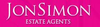 JonSimon Estate Agents logo