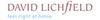 David Lichfield logo