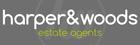 Harper & Woods logo