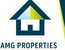 AMG Sales & Letting logo