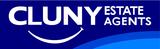 Cluny Estate Agents Logo