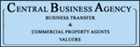Central Business Agency logo