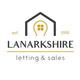 Lanarkshire Lettings & Sales Logo