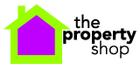 The Property Shop logo