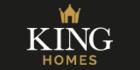 Logo of King Homes