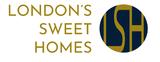 London's Sweet Homes Logo