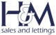 Homes & Mortgages logo