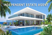 Independent Estate Agent logo