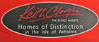 Keith Clough Estate Agents logo