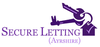 Secure Letting (Ayrshire) logo
