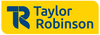 Taylor Robinson Estate Agents logo