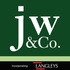 JW&Co Langleys logo