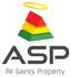 All Saints International logo