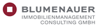 Blumenauer Immobilienmanagement Consulting logo
