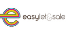 Easy Let & Sale logo