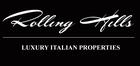 Rolling Hills logo