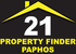 Marketed by 21 Property Finder Ltd