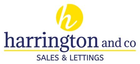 Harrington & Co logo