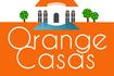 OrangeCasas logo