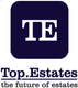 Top Estates Logo