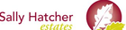 Sally Hatcher Estates Limited logo