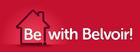 Belvoir Stoke-on-Trent logo