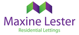 Maxine Lester Residential Lettings Logo
