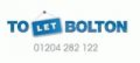 To Let Bolton logo