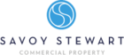 Savoy Stewart logo