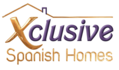Xclusive Spanish Homes logo