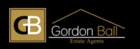 Gordon Ball Estate Agents Limited logo