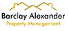 Barclay Alexander Management logo